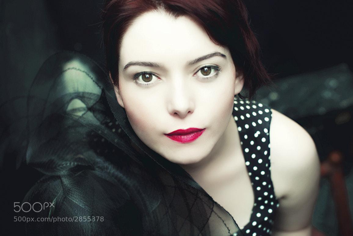 Photograph Angel by Emrah Tekşan on 500px
