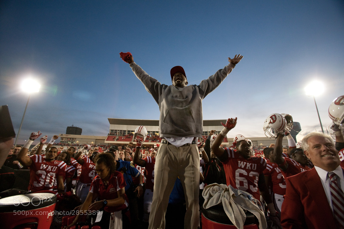Photograph Victory by Clinton Lewis on 500px