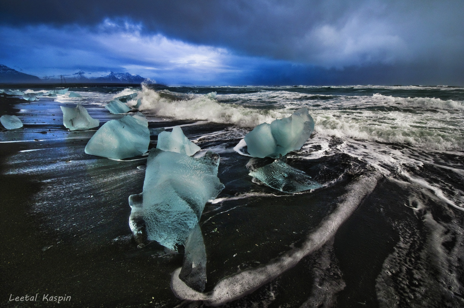Photograph Ice by Leetal Kaspin on 500px