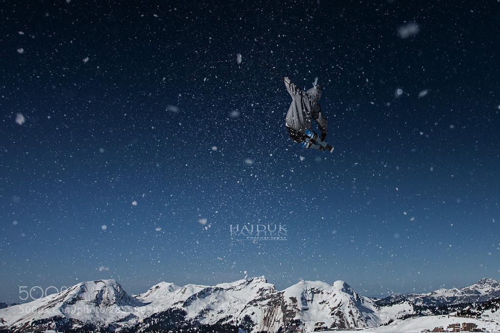 Photograph Super-hero by Bastien HAJDUK on 500px