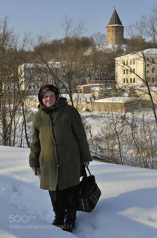 Photograph  Веселуха  by Оleg Еrmakov on 500px
