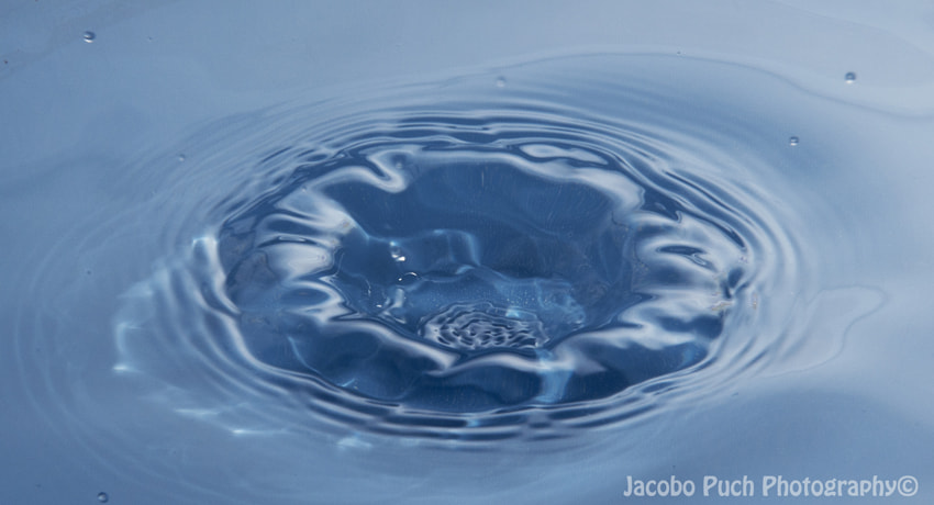 Photograph DROPS by JACOBO PUCH on 500px