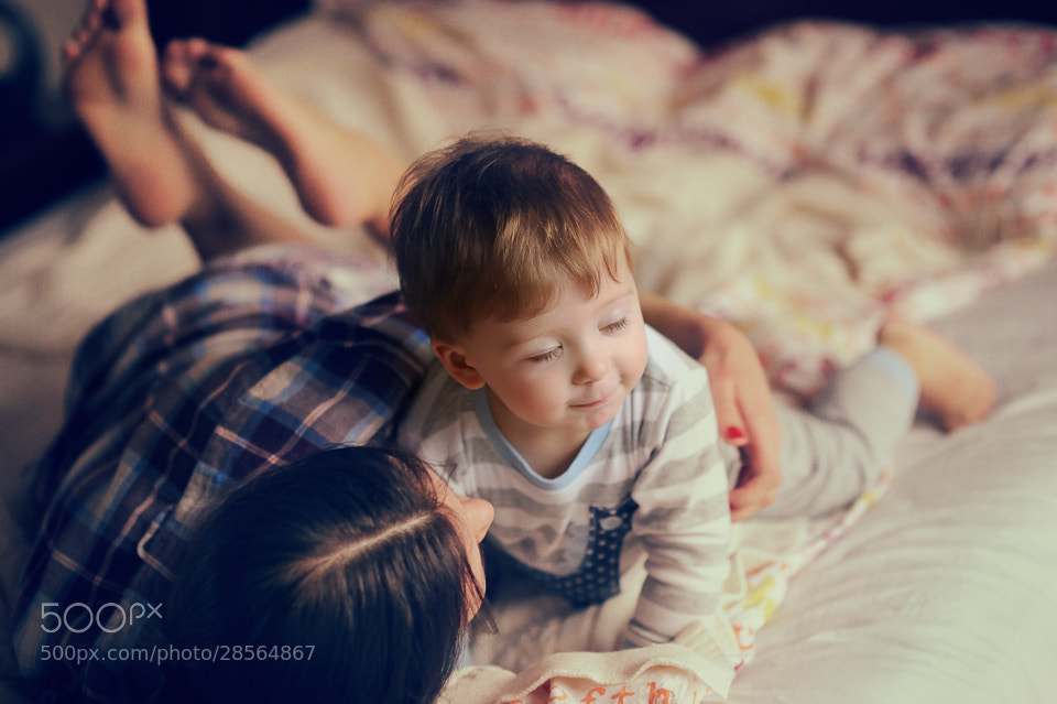 Photograph T&S by Evgeniya Semenova on 500px