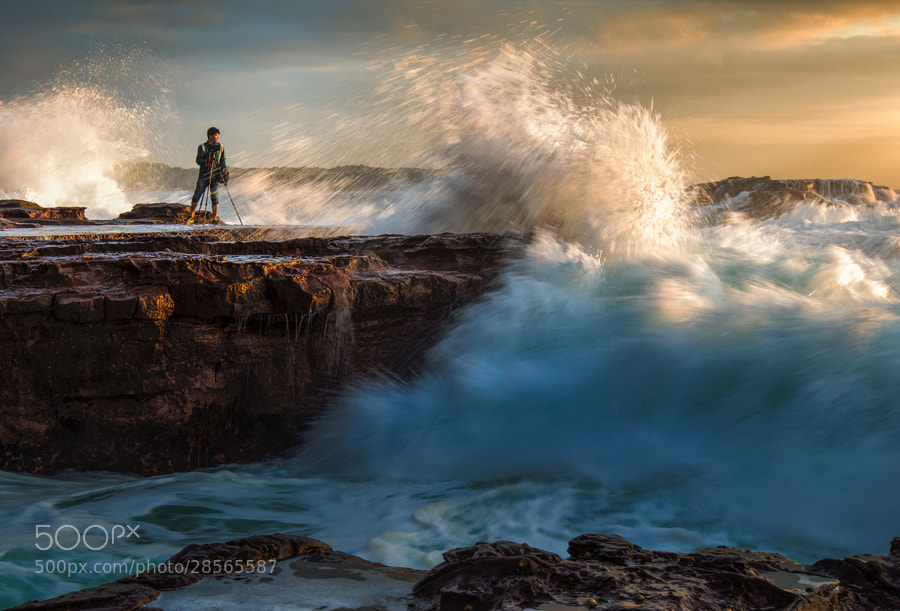Photograph His Playground by AtomicZen : ) on 500px