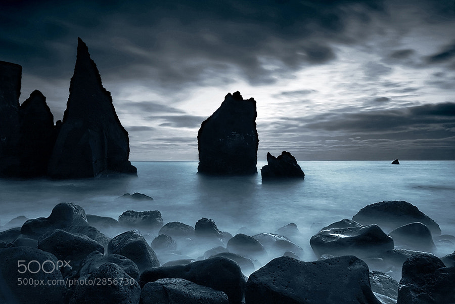 Photograph Moonlight by Þorsteinn H Ingibergsson on 500px