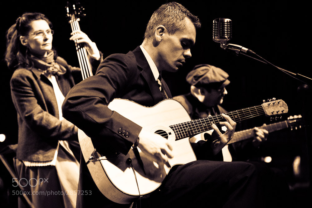 Photograph Hot Club of Hungary by Ivan Blanco on 500px