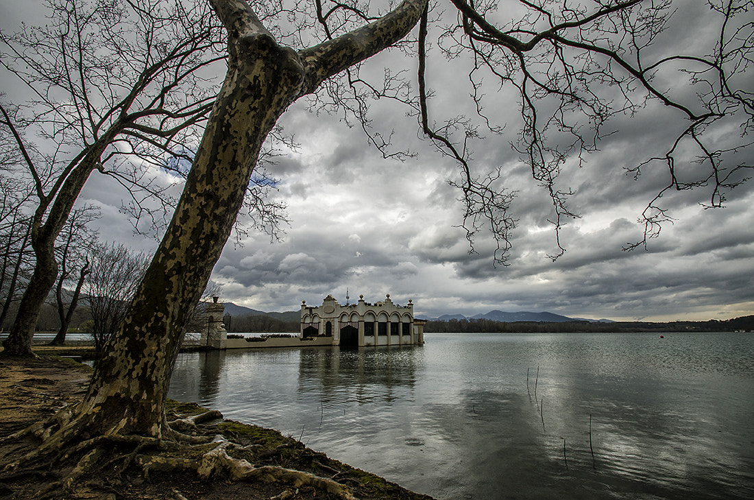 Photograph banyoles by Albert Galì on 500px