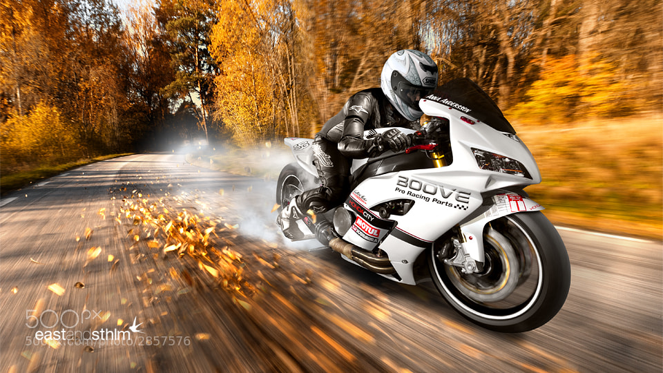 Photograph a2 motorsport by eastandsthlm  on 500px