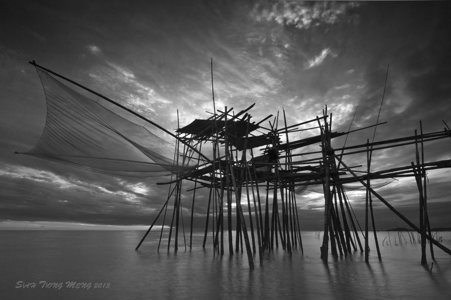 Photograph 围篱 by SIAH TIONG MENG on 500px