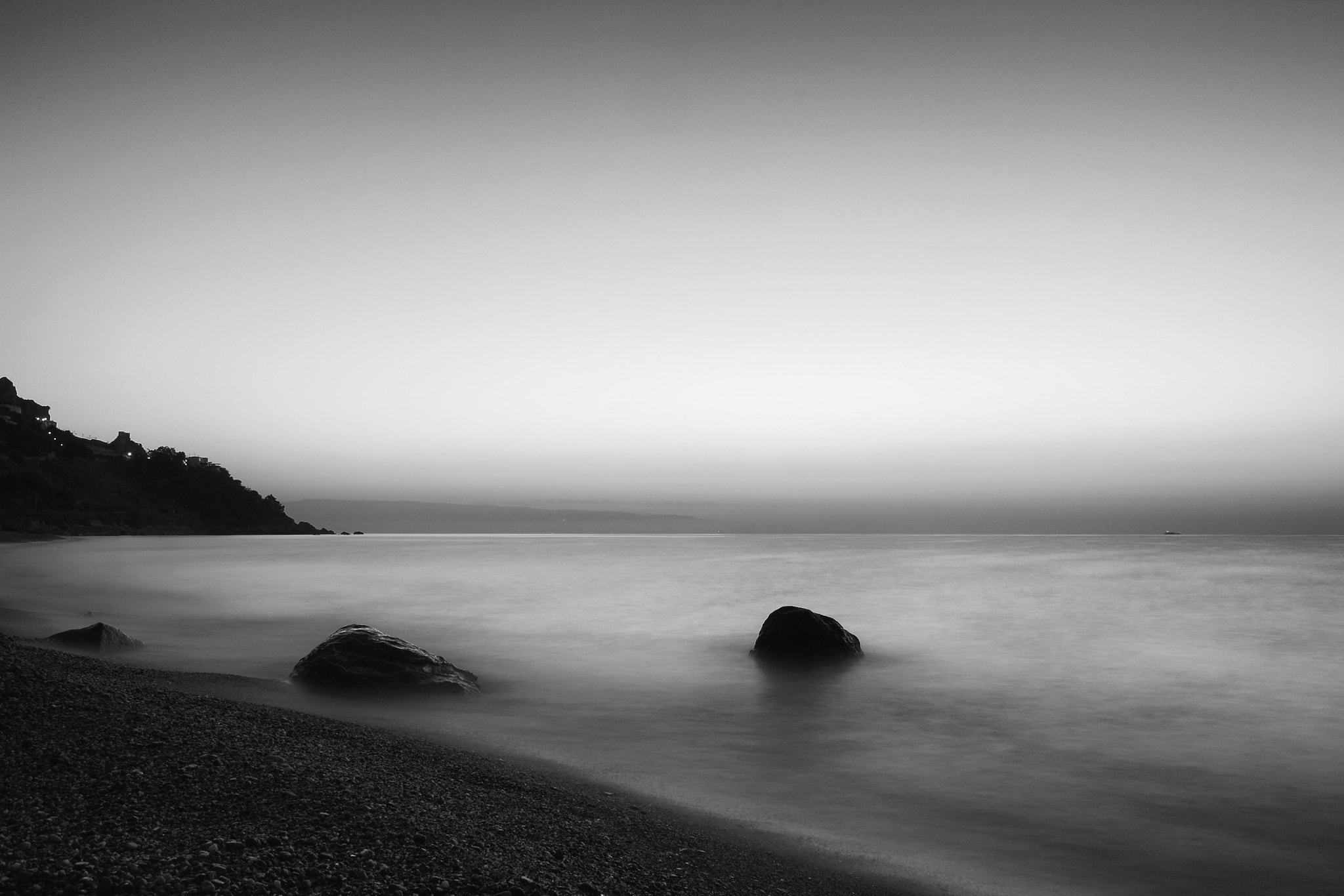 Photograph Solitude aeternus by Salvo Mangiaglia on 500px