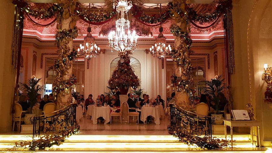 The Ritz London by Sandra on 500px.com