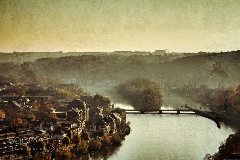 Photograph namur belgique by Javier José Sanchez Nogar on 500px
