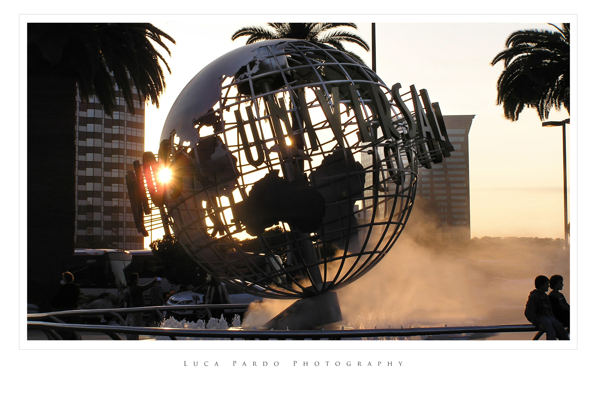 Photograph Universal Studios by Luca Pardo on 500px