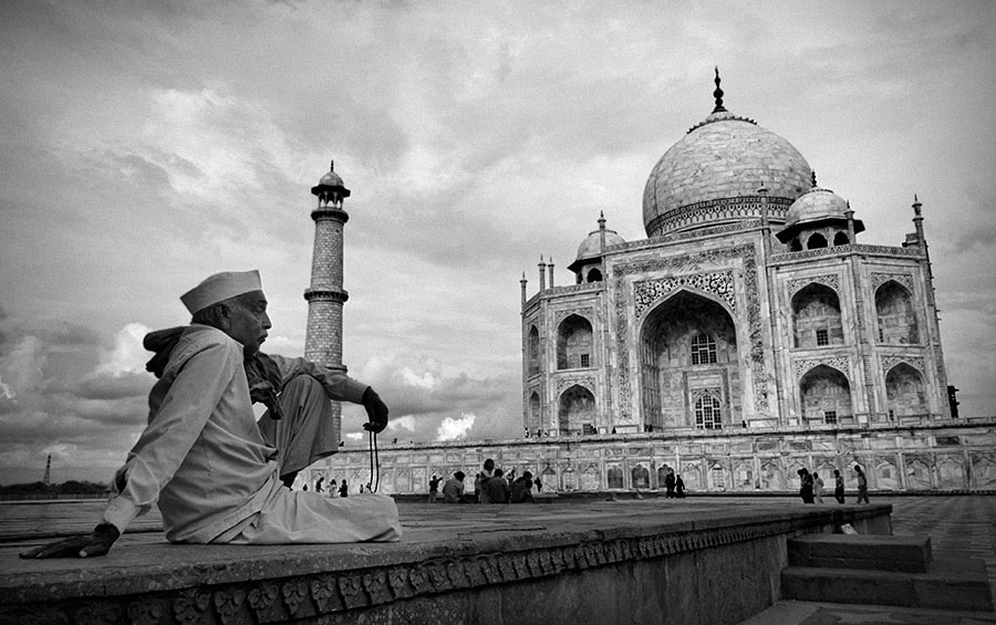 Photograph at rest | agra by Soumya Bandyopadhyay on 500px