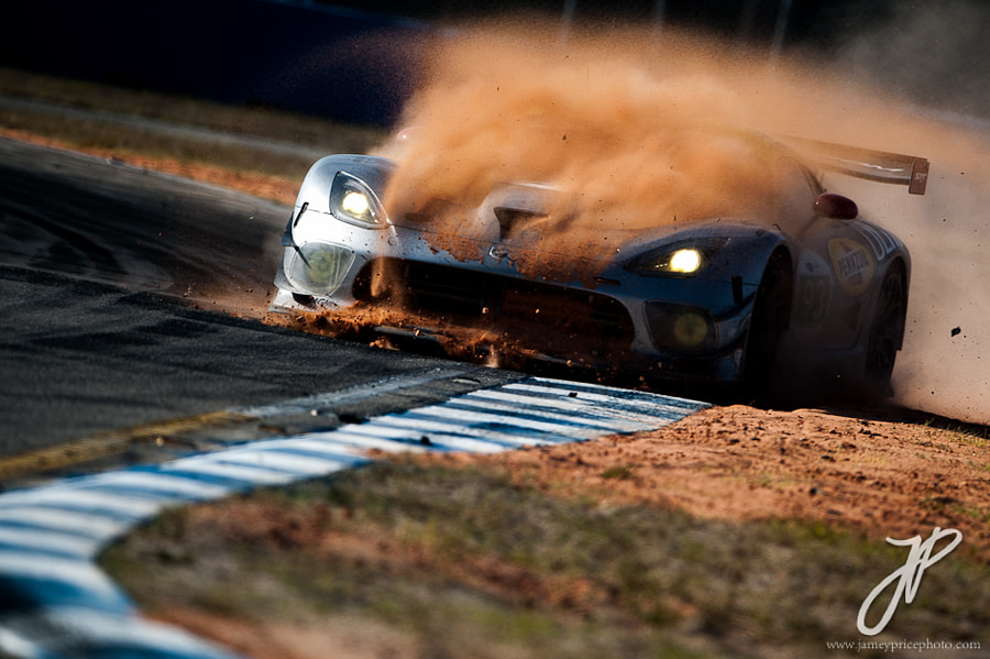 Photograph Viper Muddin'  by Jamey Price on 500px