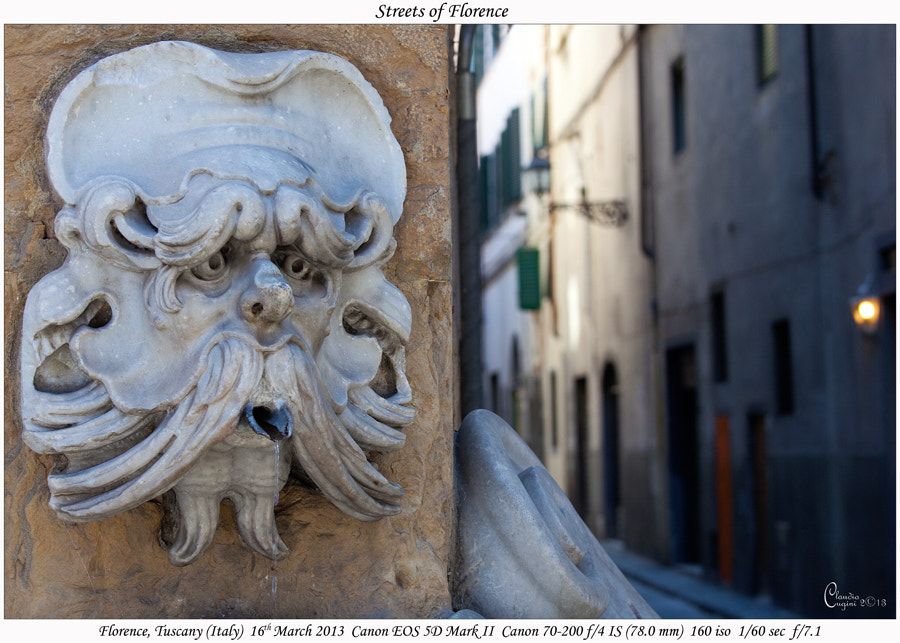 Photograph The Mask by Claudio Cugini on 500px