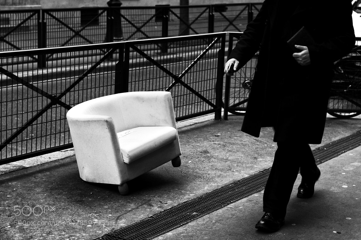 Photograph Have a seat by JT Jones on 500px