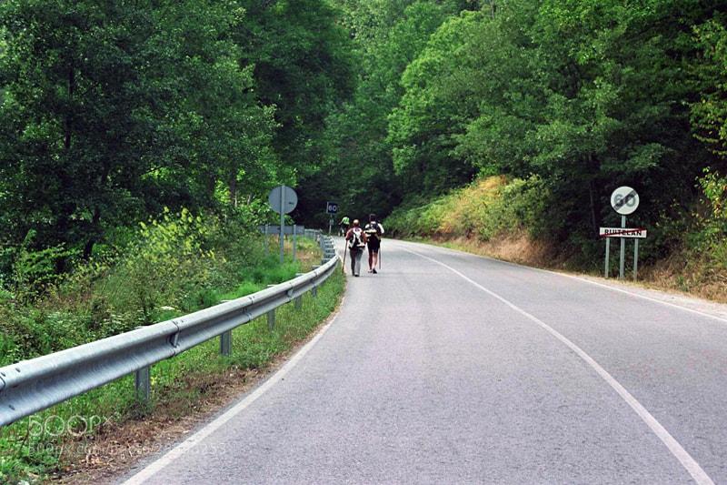 Camino de Santiago 2012  Pieros - Ruitelán IV _______________________________
