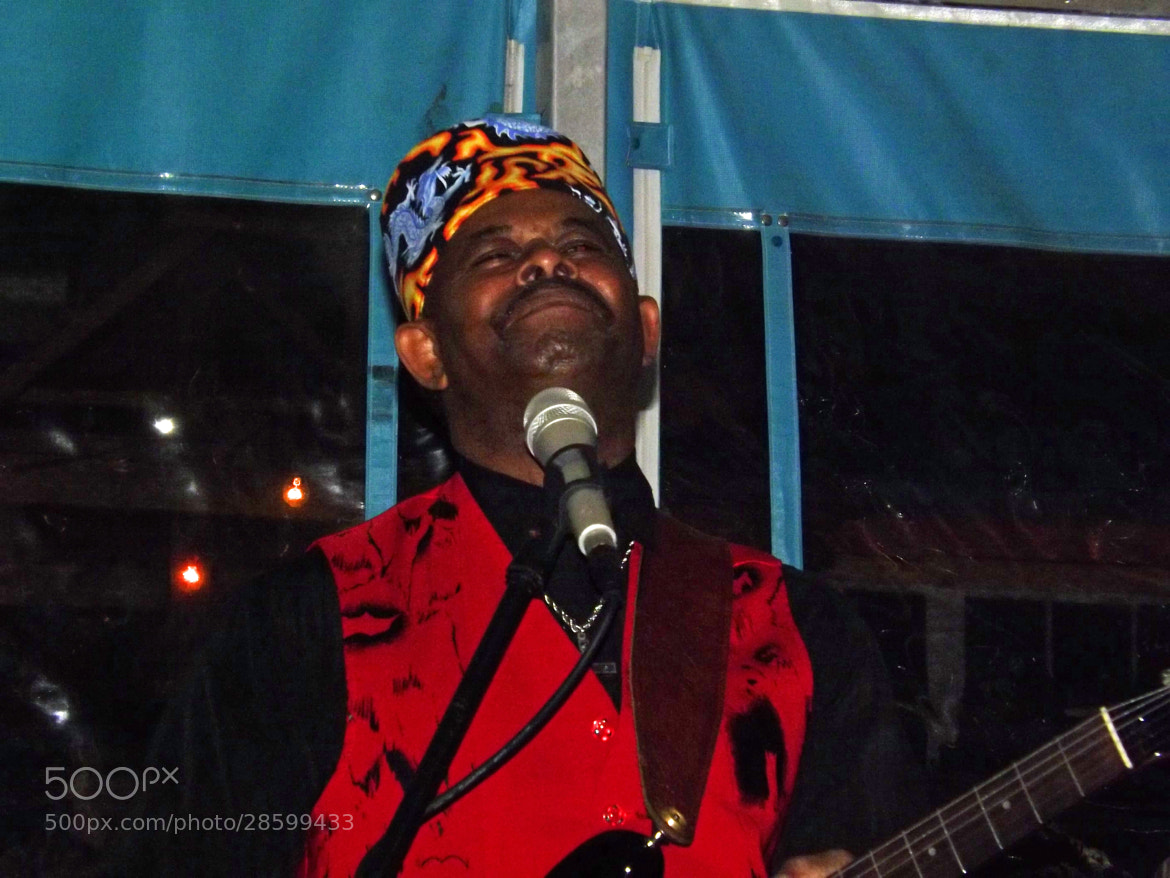 Photograph Lil' Ed Williams - Lil' Ed & The Blues Imperials by Ruth Spicer on 500px
