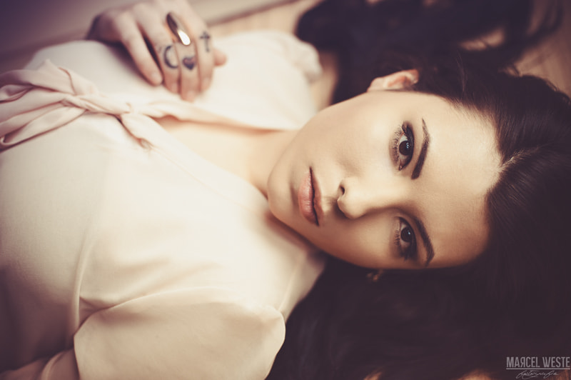 Photograph Lana by Marcel Weste on 500px
