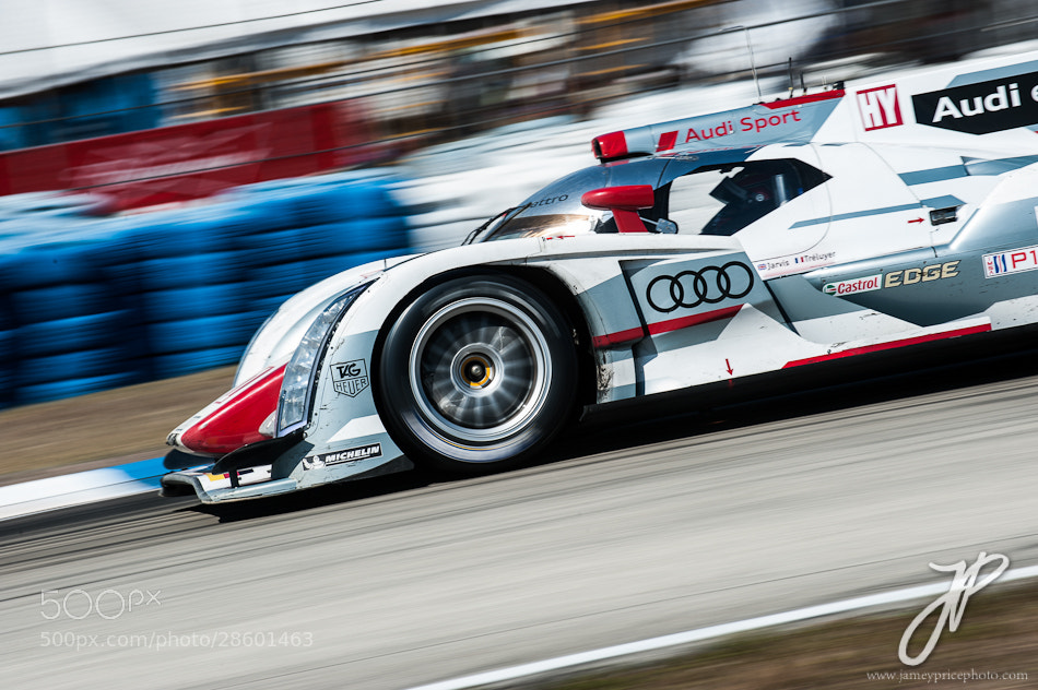 Photograph Audi Sport #1 by Jamey Price on 500px