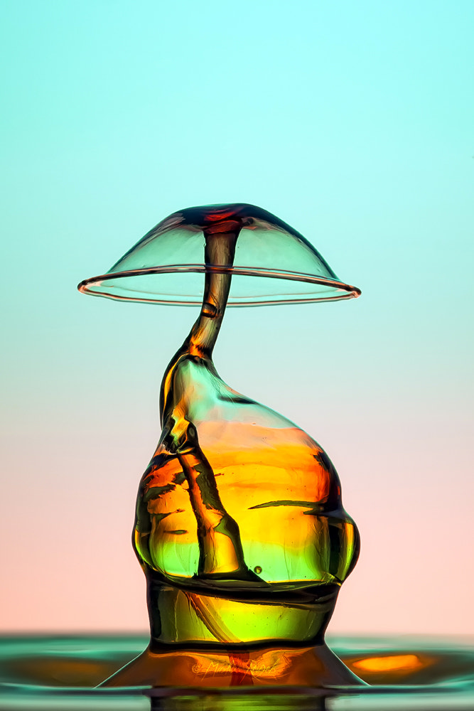 Photograph Lava Lamp by Markus Reugels on 500px