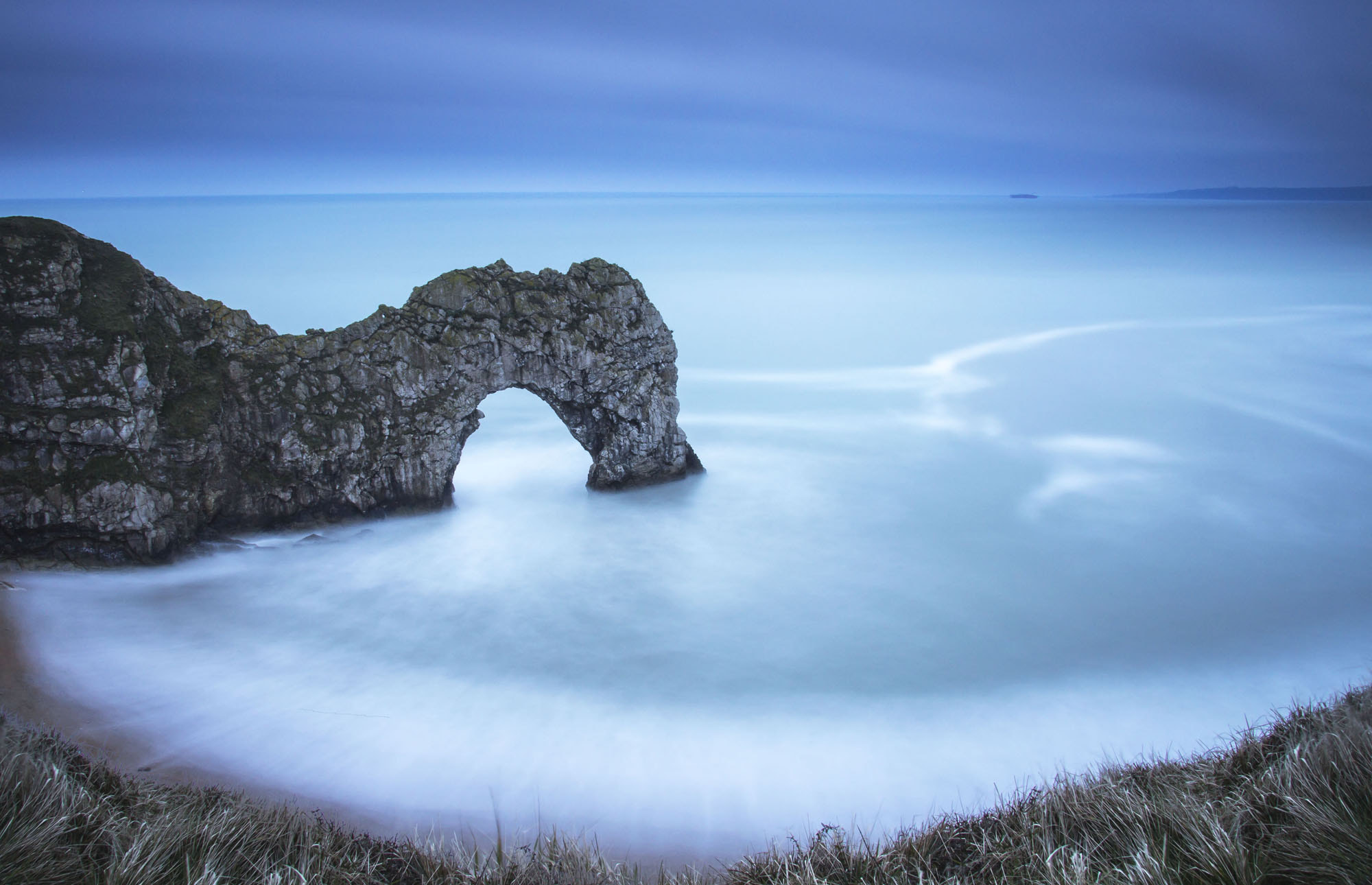 Photograph Last one from Durdle by Gail Sparks on 500px