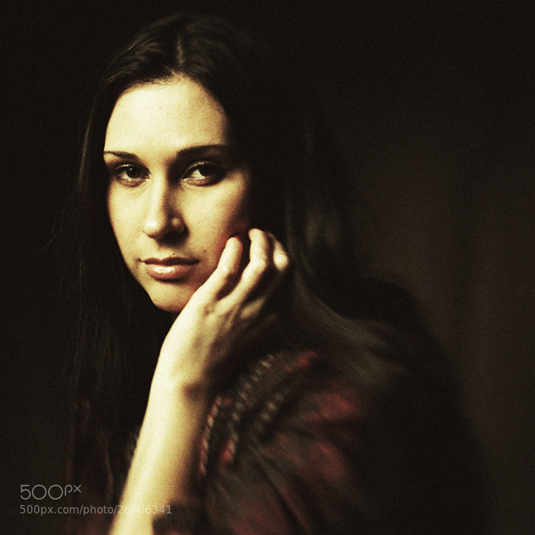 Photograph ***************************** by Yevgeniy  on 500px