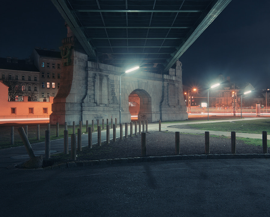 Photograph night lights by Lukas Furlan on 500px