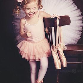 Just happiness by Katya Efremova on 500px.com