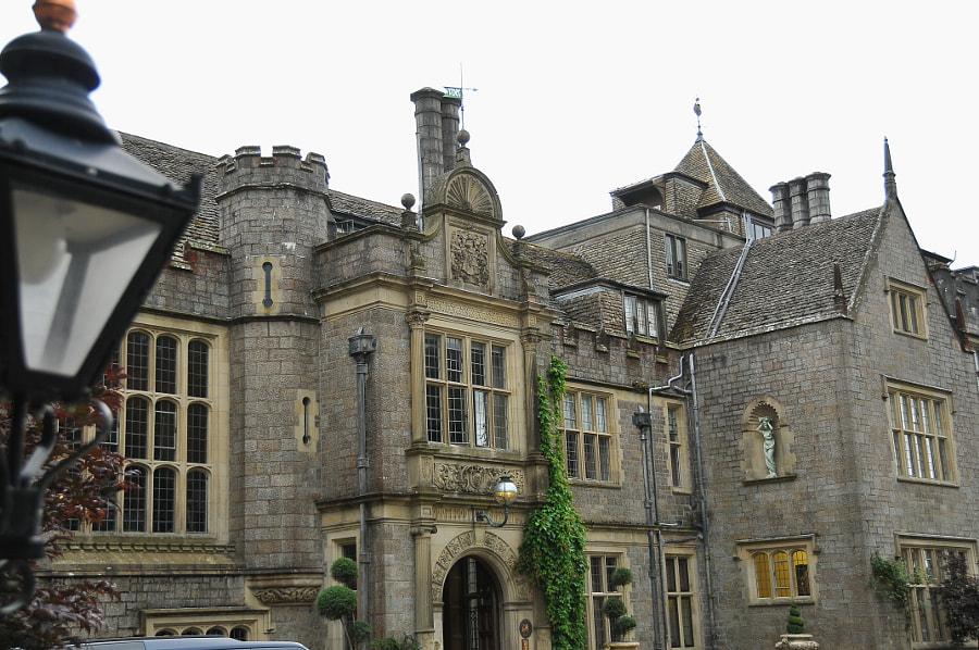 Bovey Castle by Sandra on 500px.com