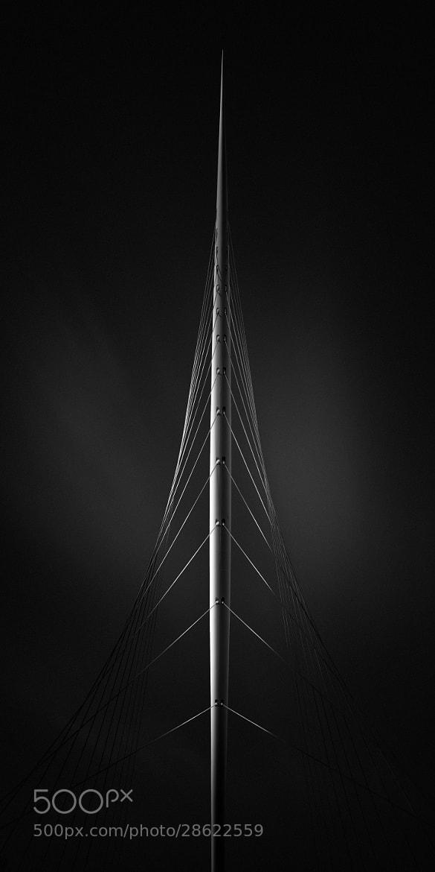 Photograph Heart of darkness I by Joel (Julius) Tjintjelaar on 500px