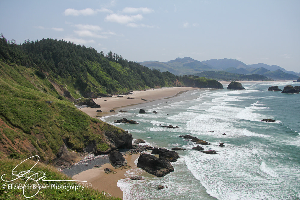 Photograph Ecola State Park by Elizabeth Brown on 500px