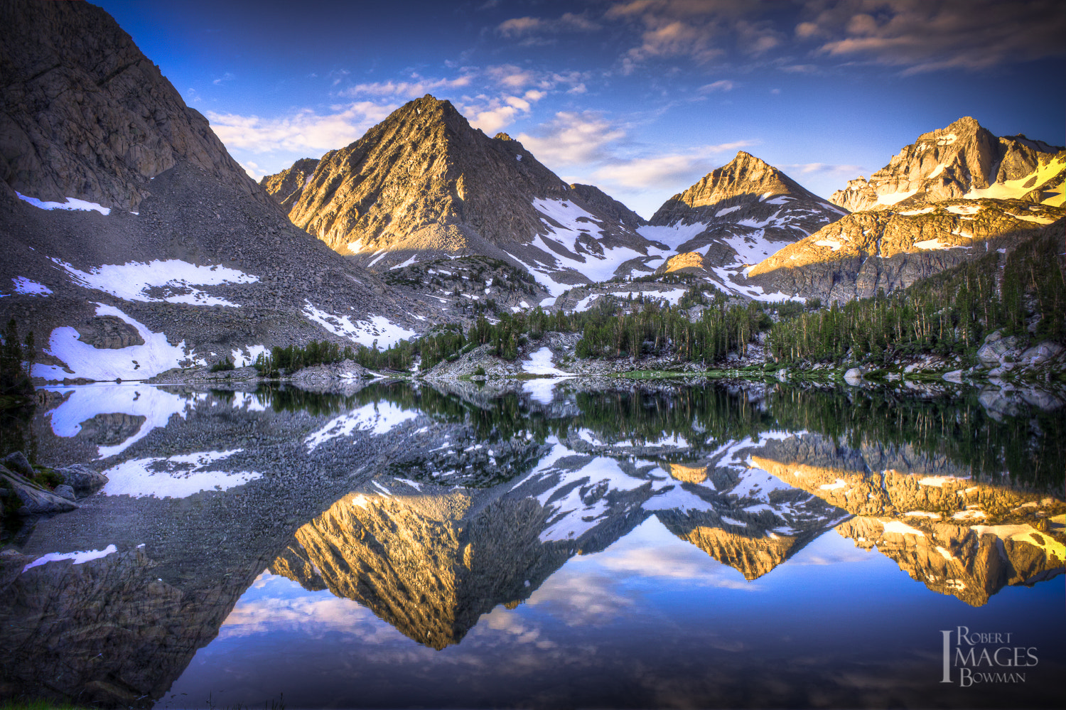 Photograph Sierra Morning by Bob Bowman on 500px