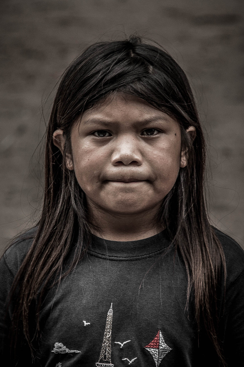 Photograph Little Indian - III by Vanius Roberto Bittencourt on 500px