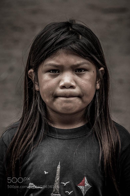 Photograph Little Indian - III by Vanius Roberto Bittencourt on 500px