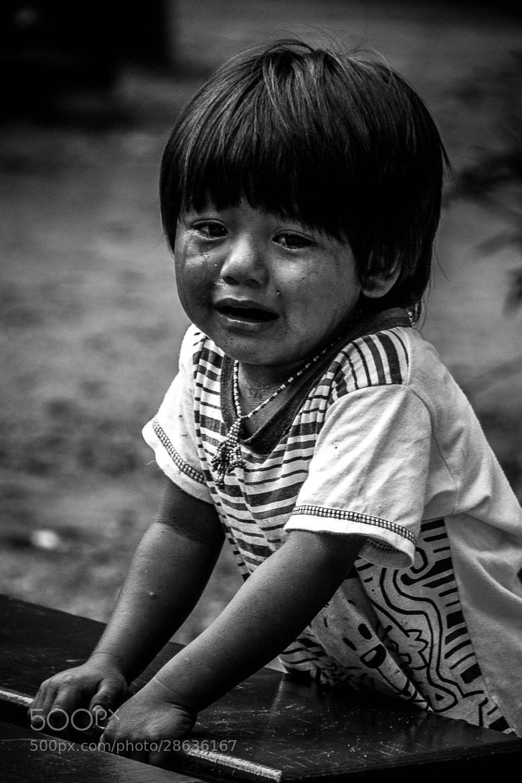 Photograph Little Indian - IV by Vanius Roberto Bittencourt on 500px
