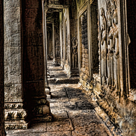 Angkor Wat South East Gallery by Michel Latendresse (mdlatendresse)) on 500px.com