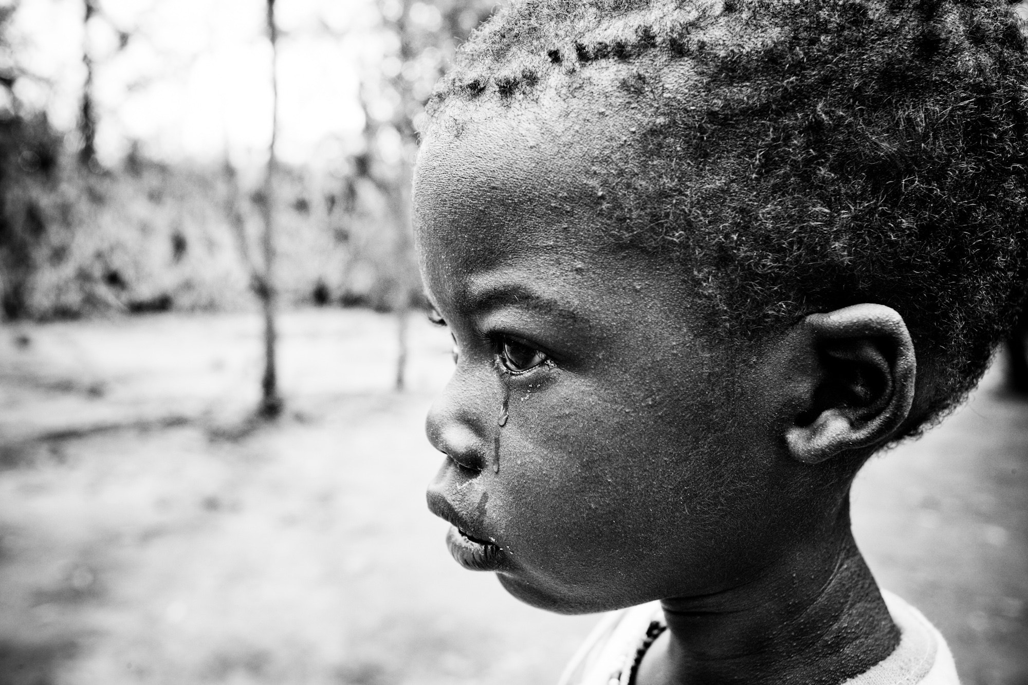 Photograph Famine by Zoriah Miller on 500px