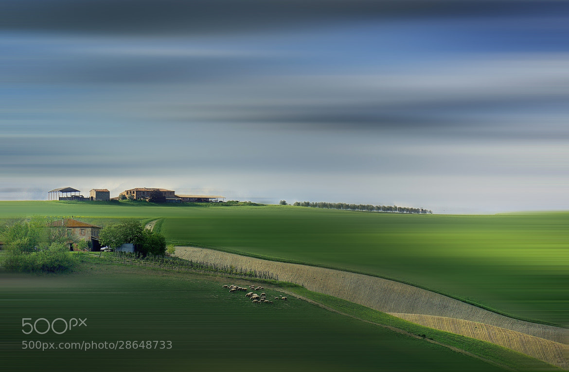 Photograph Tuscany dream 2 by mauro maione on 500px