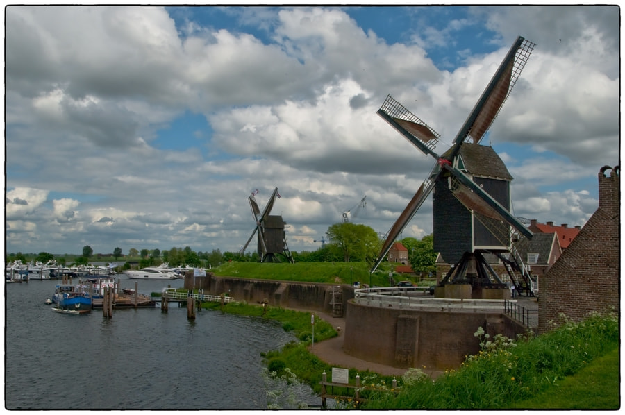 Photograph A slice of Holland by Cor Pijpers on 500px