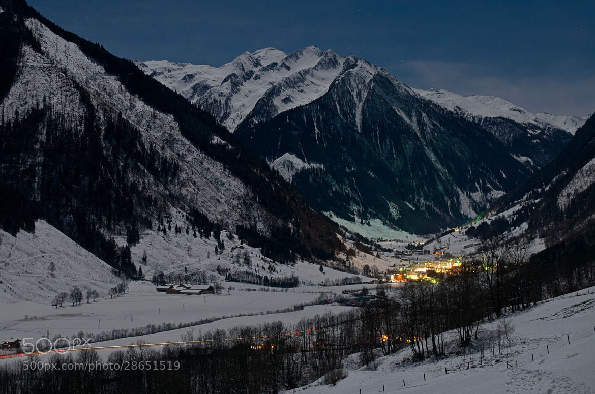 Photograph Green Mountains by Patrick Hochleitner on 500px