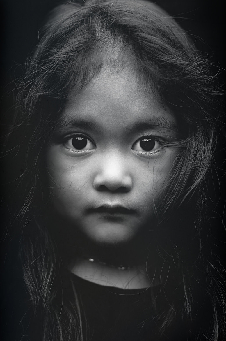 Photograph My Baby Girl by Jorge  Moreno Jr on 500px