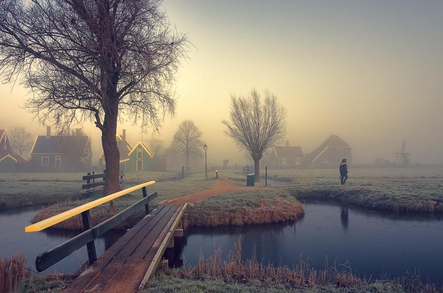 Mist,, by Wiesław Jucha on 500px.com