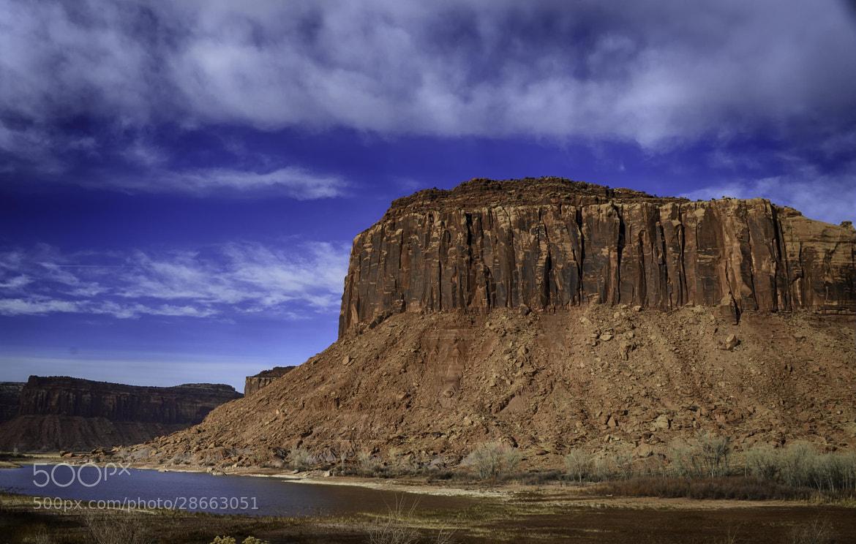 Photograph Utah by Michael Leggero on 500px