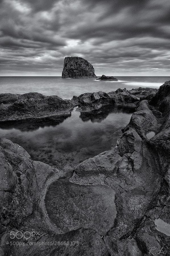 Photograph Porto da Cruz II by Renato Lourenço on 500px