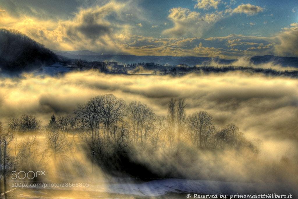 Photograph Montecorone _8682_ dvd 16 by primo masotti on 500px