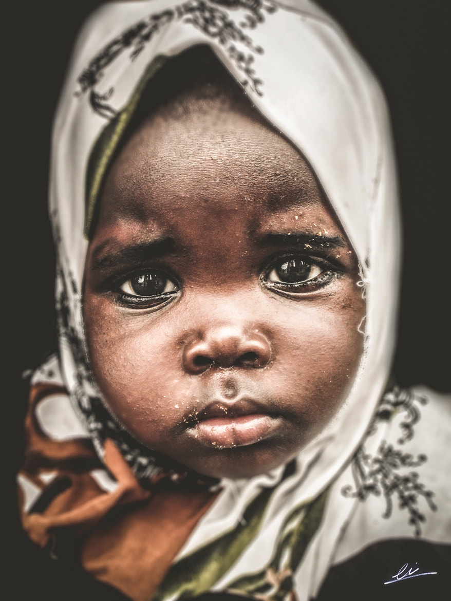 Photograph İnnocent look  by Engin Asil on 500px