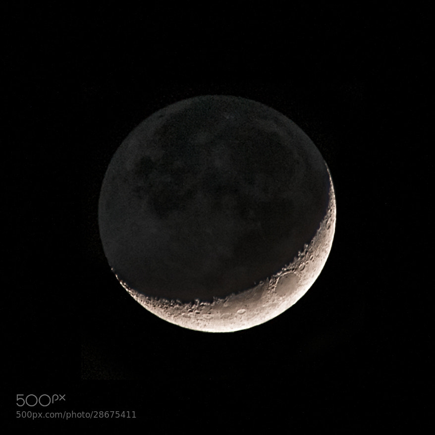 Photograph Dark Side by Roberto Valtorta on 500px