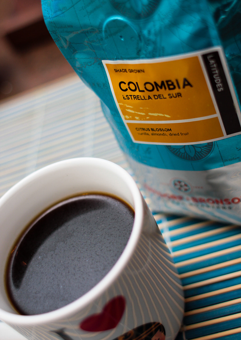 Photograph Oily Coffee by Mark Prince on 500px